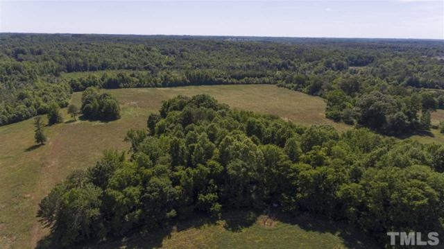 0 Old Express Road, Louisburg, NC 27549 (#2260950) :: The Jim Allen Group