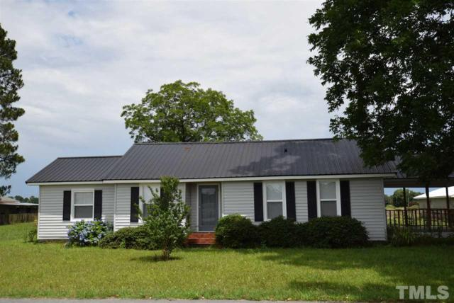 3690 Easy Street, Dunn, NC 28334 (#2260953) :: The Perry Group