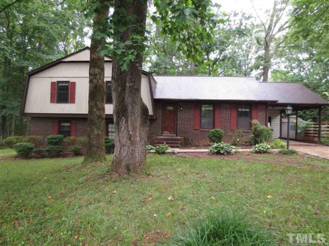 608 Crown Court, Cary, NC 27511 (#2260960) :: Marti Hampton Team - Re/Max One Realty