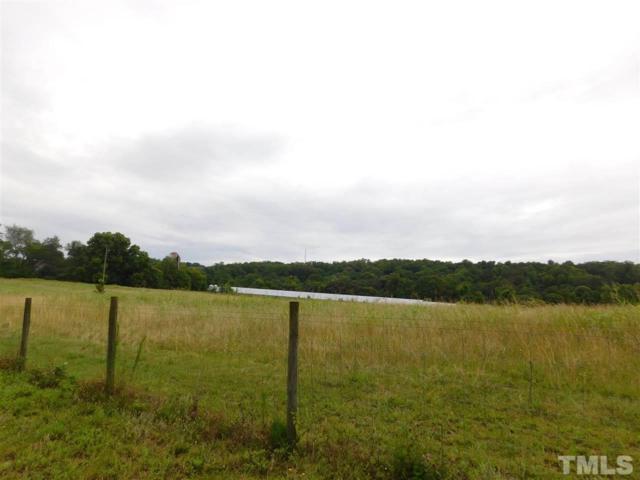 109 Laura Johnson Road, Pittsboro, NC 27312 (#2260962) :: Spotlight Realty