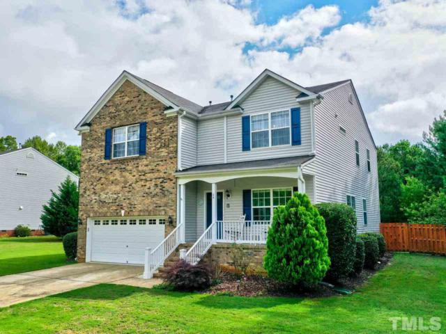 44 Brookmont Drive, Clayton, NC 27527 (#2260969) :: Raleigh Cary Realty