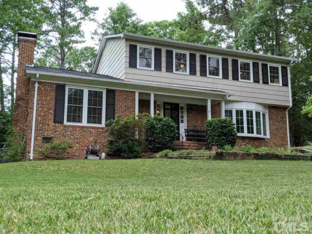 402 Sharon Road, Chapel Hill, NC 27157 (#2260977) :: The Jim Allen Group