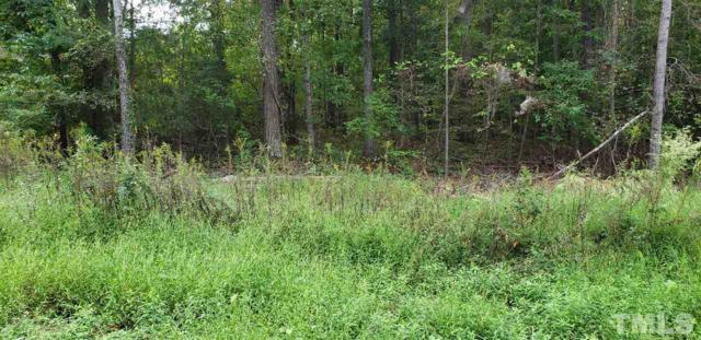 233 Sequoia Drive, Louisburg, NC 27549 (#2260984) :: Dogwood Properties