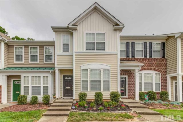 5316 Crescentview Parkway, Raleigh, NC 27606 (#2260995) :: The Perry Group