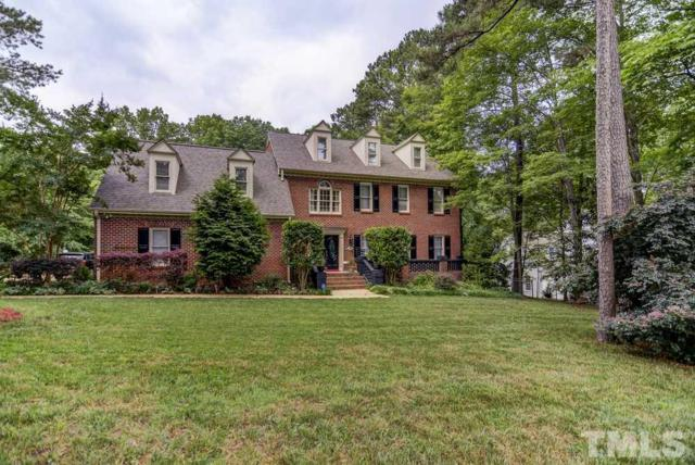10705 Dunhill Terrace, Raleigh, NC 27615 (#2261012) :: The Jim Allen Group