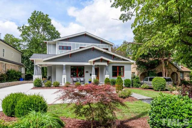 2511 Beechridge Road, Raleigh, NC 27608 (#2261013) :: Dogwood Properties