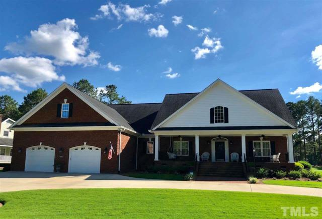2021 Keith Hills Road, Lillington, NC 27546 (#2261021) :: Real Estate By Design