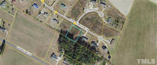 Lot 24 Country Meadow Lane, Dunn, NC 28334 (#2261026) :: Dogwood Properties