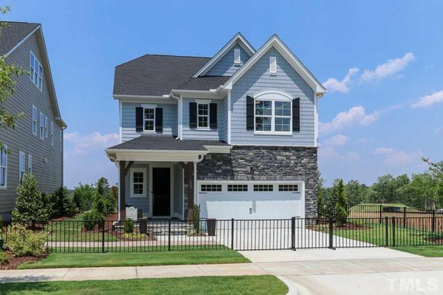 217 Ivy Arbor Way Lot 1376, Holly Springs, NC 27540 (#2261052) :: Raleigh Cary Realty