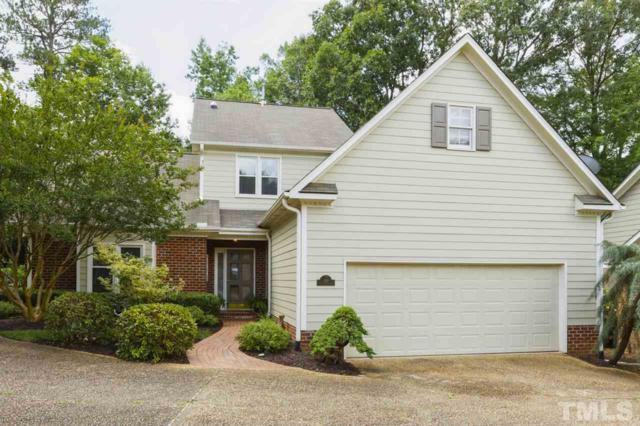110 Prestwick Place, Cary, NC 27511 (#2261077) :: Marti Hampton Team - Re/Max One Realty