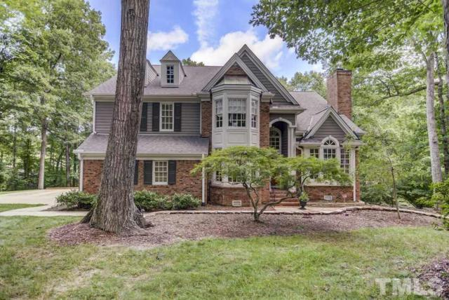 1710 Vintage Hill Parkway, Durham, NC 27712 (#2261092) :: Raleigh Cary Realty