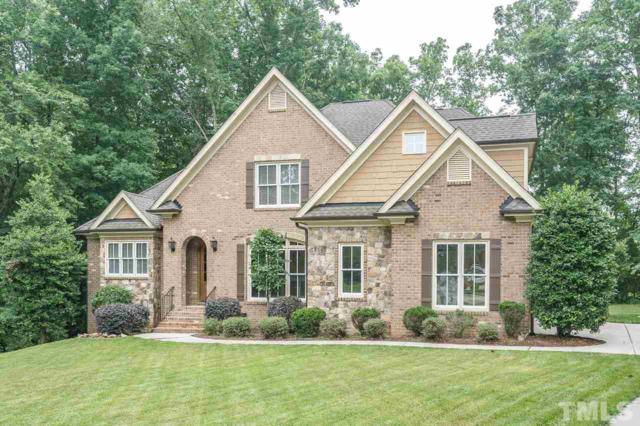 1002 Chatham Court, Youngsville, NC 27596 (#2261094) :: The Beth Hines Team