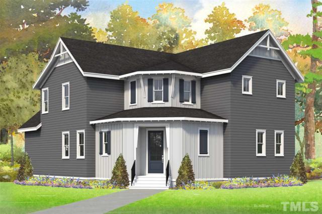 237 Airlie Drive, Chapel Hill, NC 27516 (#2261100) :: Dogwood Properties