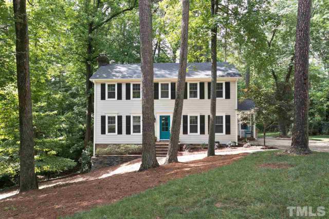 4717 Rembert Drive, Raleigh, NC 27612 (#2261109) :: Dogwood Properties