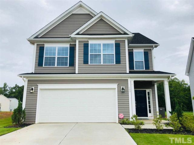 503 Lakemont Drive, Clayton, NC 27520 (#2261113) :: Real Estate By Design