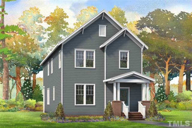 241 Airlie Drive, Chapel Hill, NC 27516 (#2261128) :: Dogwood Properties
