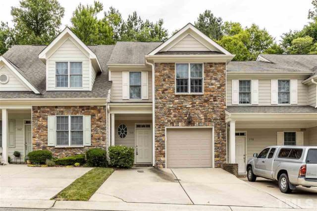 2822 Pickett Road #160, Durham, NC 27705 (#2261135) :: Real Estate By Design