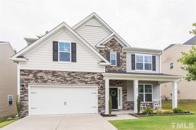 3933 White Kestrel Drive, Raleigh, NC 27616 (#2261136) :: Raleigh Cary Realty