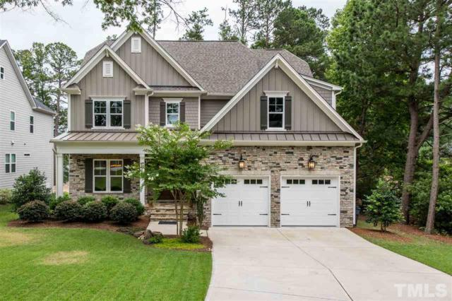 1521 Olive Chapel Road, Apex, NC 27502 (#2261139) :: Rachel Kendall Team