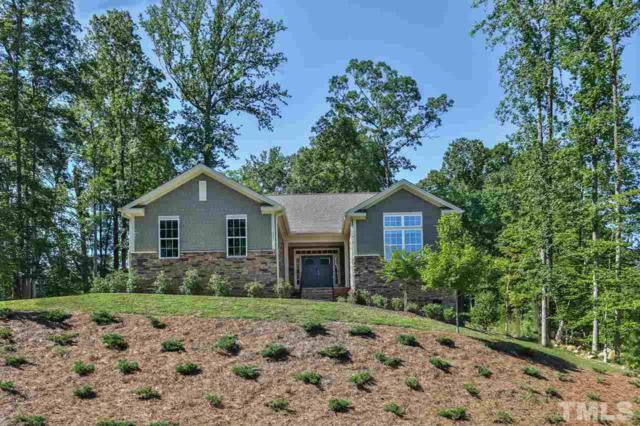 1231 Legend Oaks Drive, Chapel Hill, NC 27517 (#2261140) :: Real Estate By Design