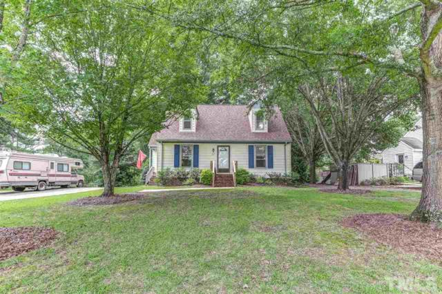 517 Lake Glad Road, Wendell, NC 27591 (#2261151) :: The Perry Group