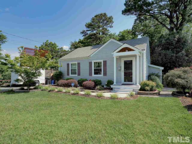 213 Baggett Avenue, Raleigh, NC 27604 (#2261166) :: Marti Hampton Team - Re/Max One Realty