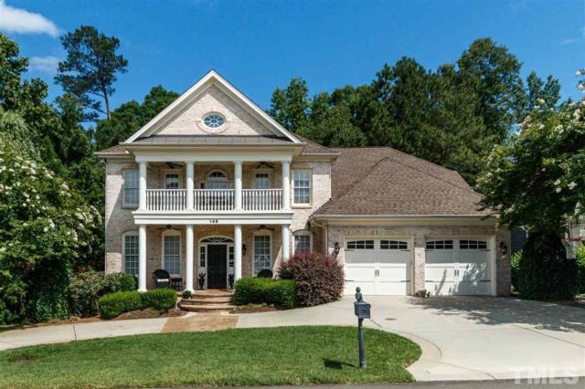 146 Edgewood Drive, Durham, NC 27713 (#2261186) :: Marti Hampton Team - Re/Max One Realty