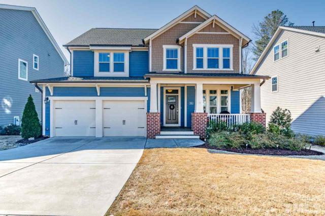 224 Climbing Tree Trail, Holly Springs, NC 27540 (#2261191) :: Raleigh Cary Realty