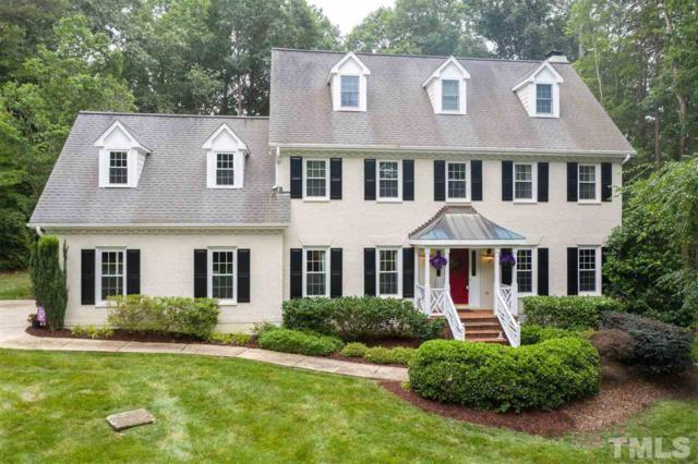 1009 Kinsdale Drive, Raleigh, NC 27615 (#2261232) :: Dogwood Properties