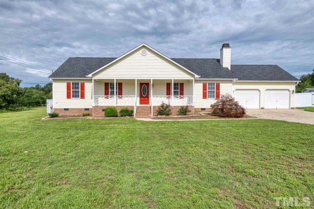 6640 Winterton Drive, Raleigh, NC 27603 (#2261236) :: The Perry Group