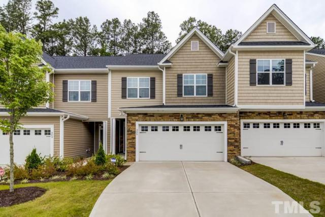 305 Zante Currant Road, Durham, NC 27703 (#2261249) :: Sara Kate Homes