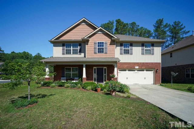 1171 Jackson Court, Creedmoor, NC 27522 (#2261262) :: The Beth Hines Team