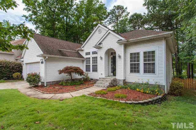 1406 Willowleaf Way, Apex, NC 27502 (#2261268) :: The Jim Allen Group