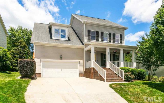 925 Coral Bell Drive, Wake Forest, NC 27587 (#2261282) :: Marti Hampton Team - Re/Max One Realty