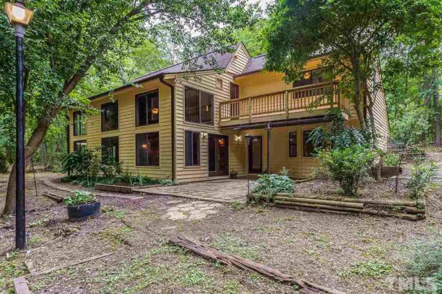 4020 Jones Ferry Road, Chapel Hill, NC 27516 (#2261291) :: Real Estate By Design