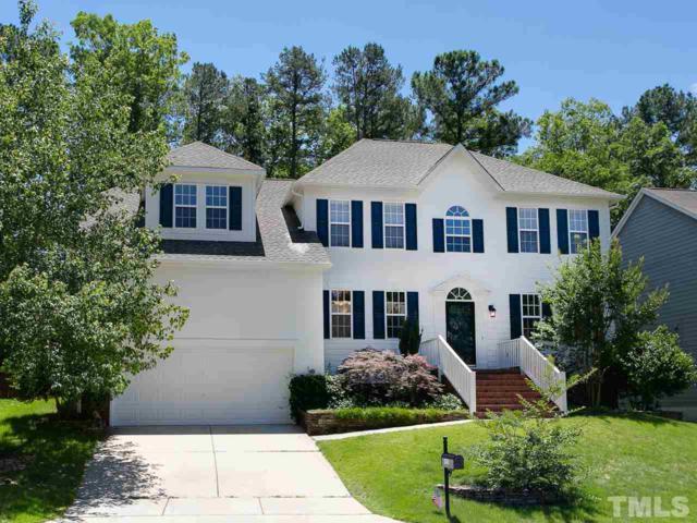 1117 Freshman Drive, Durham, NC 27713 (#2261302) :: Real Estate By Design