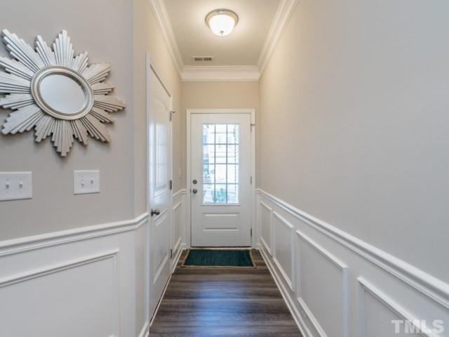 1228 Wingstem Place #12, Raleigh, NC 27607 (#2261317) :: The Jim Allen Group