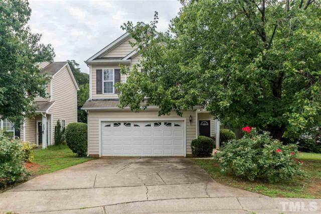2533 Valley Haven Drive, Raleigh, NC 27603 (#2261319) :: Rachel Kendall Team