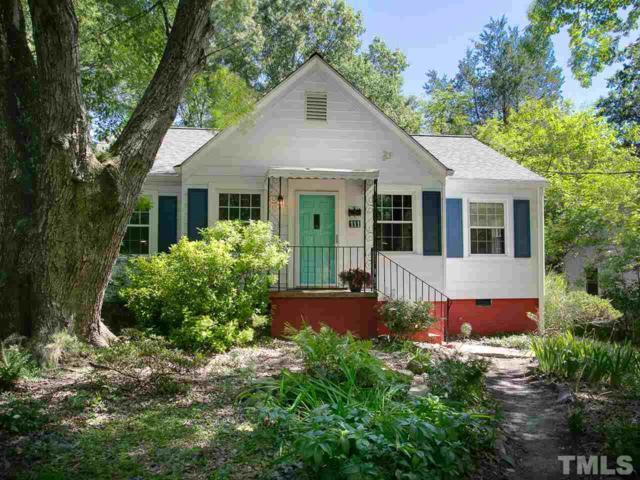 111 W Lavender Avenue, Durham, NC 27704 (#2261322) :: The Jim Allen Group