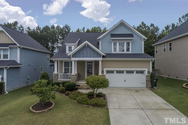 2416 Heathcote Lane, Apex, NC 27502 (#2261324) :: Rachel Kendall Team