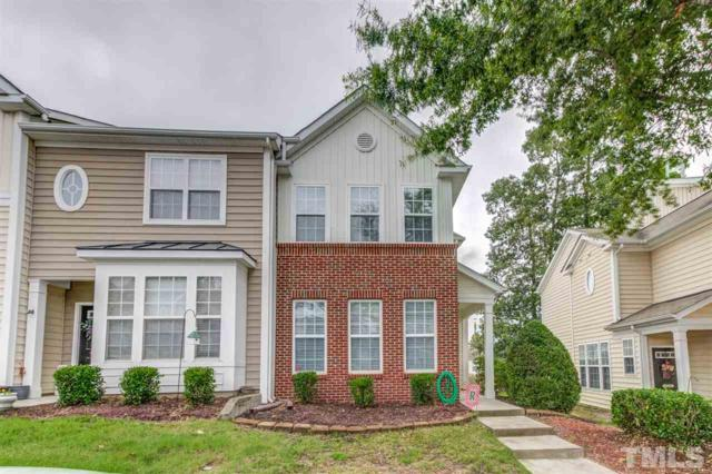 5340 Silver Moon Lane, Raleigh, NC 27606 (#2261325) :: The Perry Group