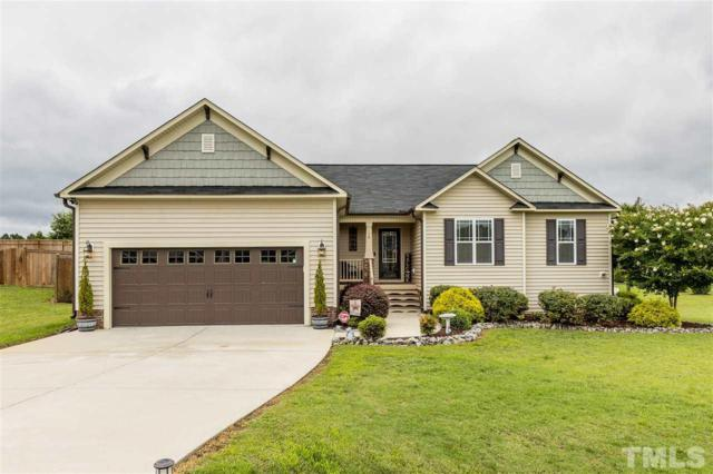 14 Jensen Drive, Wendell, NC 27591 (#2261331) :: The Perry Group