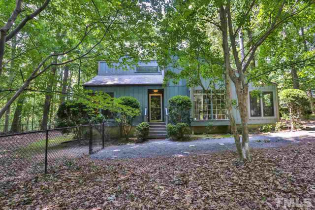 61 Stone Ledge, Pittsboro, NC 27312 (#2261334) :: The Amy Pomerantz Group