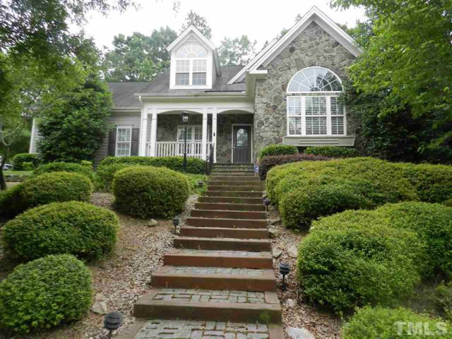 1121 Coram Fields Road, Wake Forest, NC 27587 (#2261338) :: M&J Realty Group