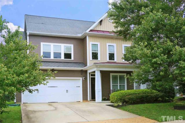 4219 Massey Preserve Trail, Raleigh, NC 27616 (#2261343) :: The Jim Allen Group