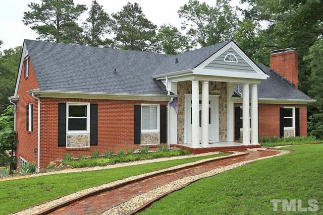 902 Fair Street, Lillington, NC 27546 (#2261347) :: The Perry Group
