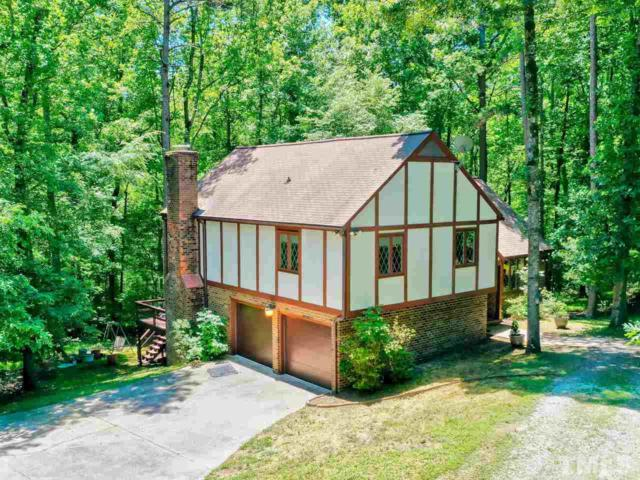 1322 Lindale Drive, Hillsborough, NC 27278 (#2261352) :: Spotlight Realty