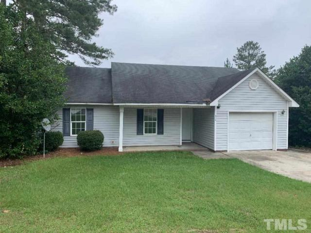 450 Main Street, Lillington, NC 27546 (#2261353) :: The Perry Group