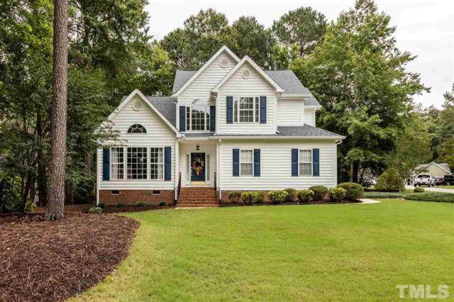 101 Bradborne Circle, Clayton, NC 27527 (#2261356) :: Raleigh Cary Realty