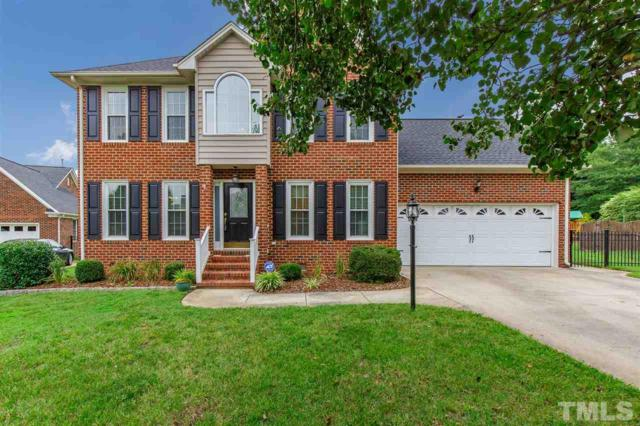 315 Westhampton Drive, Burlington, NC 27215 (#2261357) :: The Perry Group